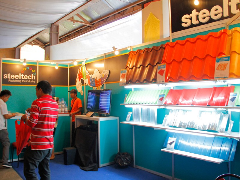 News and Events | Steeltech Corporation